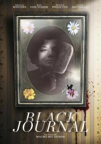Black journal - dvd