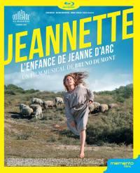 Jeannette - blu-ray