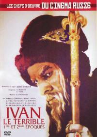 Ivan, terrible 1&2 epoques-dvd