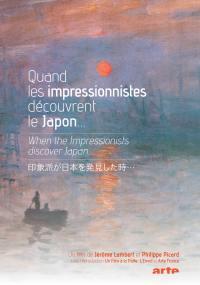 Quand les impressionnistes decouvrent le japon - dvd