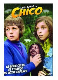 Les amis de chico - dvd