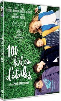 100 kilos d'etoiles - dvd