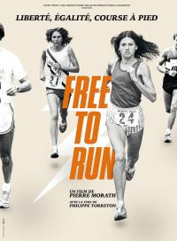 Free to run - dvd