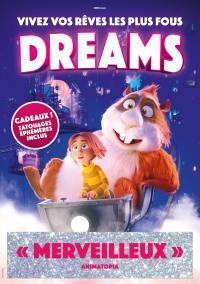 Dreams - dvd