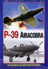 P-39 airacobra - dvd