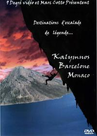 Destination escalade - dvd  de legende