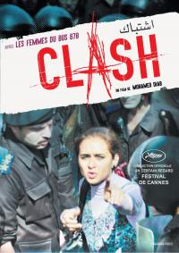 Clash - dvd