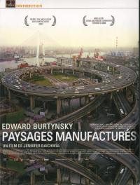 Paysages manufactures - dvd