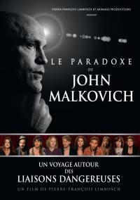Paradoxe de john malkovich (le) - dvd