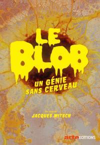 Blob, un genie sans cerveau (le) - dvd