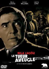 Tueur aveugle (le) - dvd