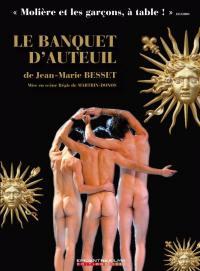 Banquet d'auteuil (le) - dvd