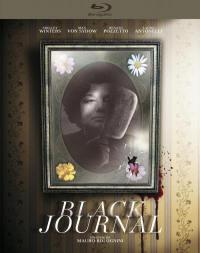 Black journal - blu-ray
