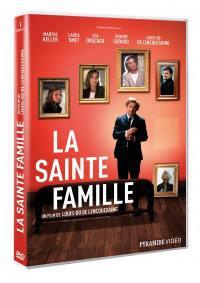 Sainte famille (la) - dvd