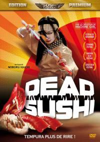 Dead sushi - dvd