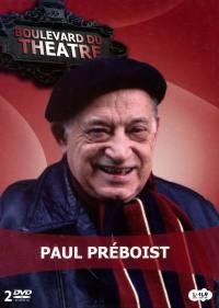 Paul preboist - 2 dvd-boulevard du theatre