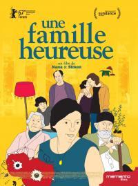 Une famille heureuse - dvd