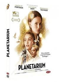 Planetarium - dvd