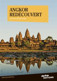 Angkor redecouvert - dvd