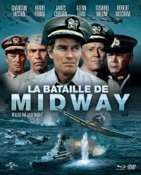 Bataille de midway (la) - combo dvd + blu-ray