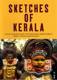 Inde - sketches of kerala - dvd