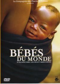 Bebes du monde - dvd