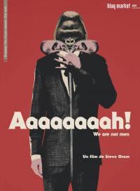 Aaaaaah - dvd