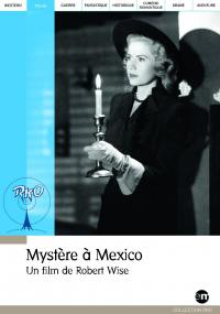 Mystere a mexico - dvd