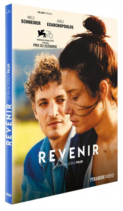 Revenir - dvd
