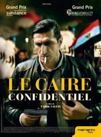 Caire confidentiel (le) - dvd