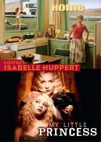 Isabelle huppert - 2 dvd
