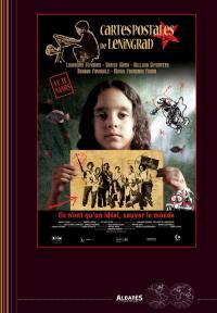 Cartes postales leningrad-dvd