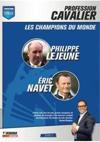 Champions du monde (les) 1 - dvd
