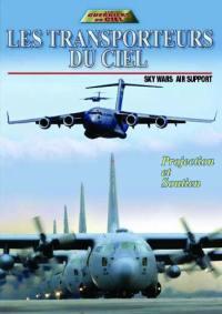 Les transporteurs du ciel-dvd  skywars