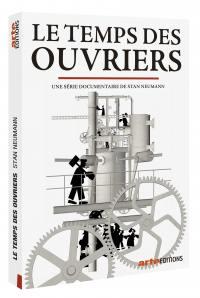 Temps des ouvriers (le) - dvd