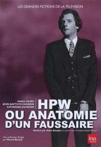 Ina hpw anatomie un faussaire -dvd
