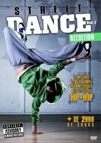 Street dance - dvd