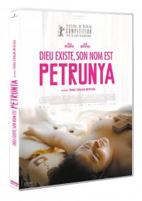 Dieu existe - son nom est petrunya - dvd