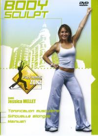 Body sculpt vol 9 - dvd