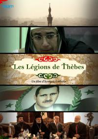 Legions de thebes - dvd