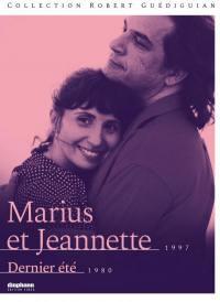 Marius et jeannette - dernier ete - 2 dvd