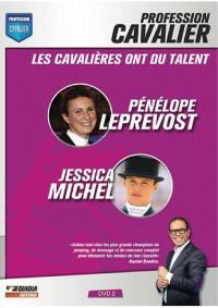 Cavalieres ont du talent (les) 2 - dvd