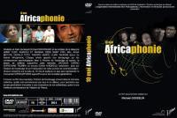 10 mai africaphonie - dvd