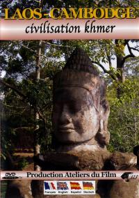 Laos & cambodge - dvd