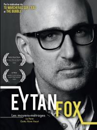 Eytan fox, les moyens metrages - dvd