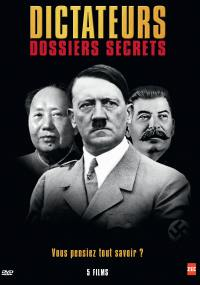 Dictateurs dossiers secrets - 2 dvd