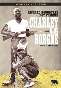 Charley le borgne - dvd
