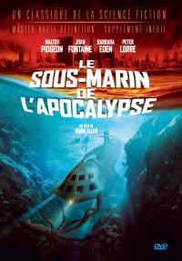 Sous-marin de l'apocalypse (le) - dvd