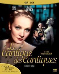 Cantique des cantiques (le) - combo dvd + blu-ray