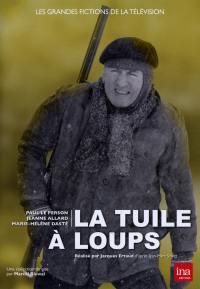 Ina tuile a loups - dvd